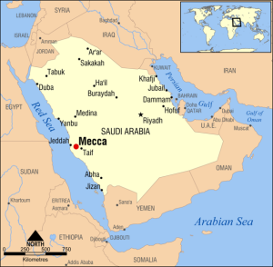 -Mecca,