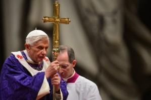 Benedikt-XVI
