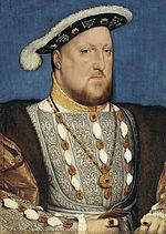 Henry_VIII 1509-1547