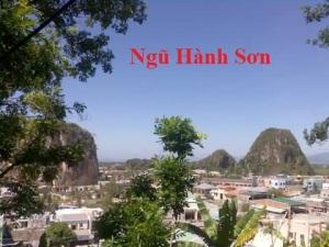 TC Ngu Hanh Son