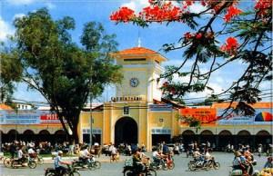 Cho-Ben-Thanh