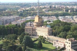 Vatican Radio Station