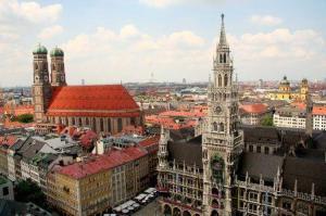 München_Panorama