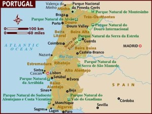 map_of_portugal